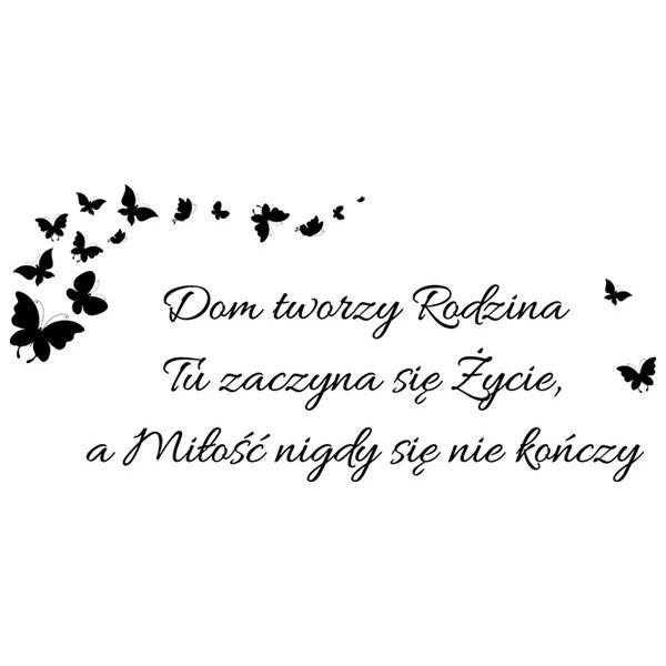 Cytat DOM & RODZINA