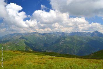Góry Tatry 117470011 Krajobrazy Plakaty