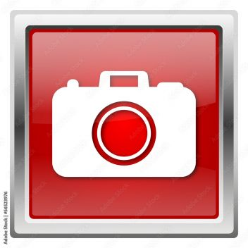 Ikona Aparatu Fotograficznego 56523976 Do Pokoju