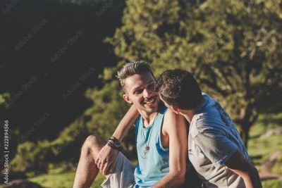 Skandynawowie randki czterdzieści coś randkuje