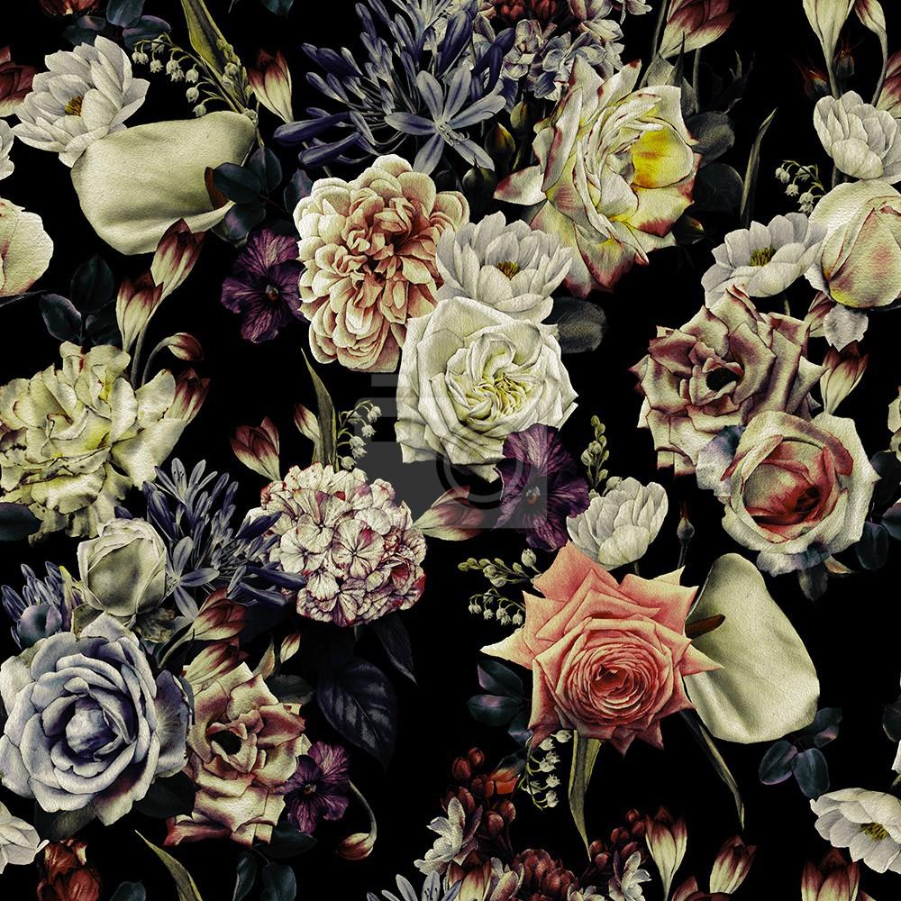 Szokujące kwiaty