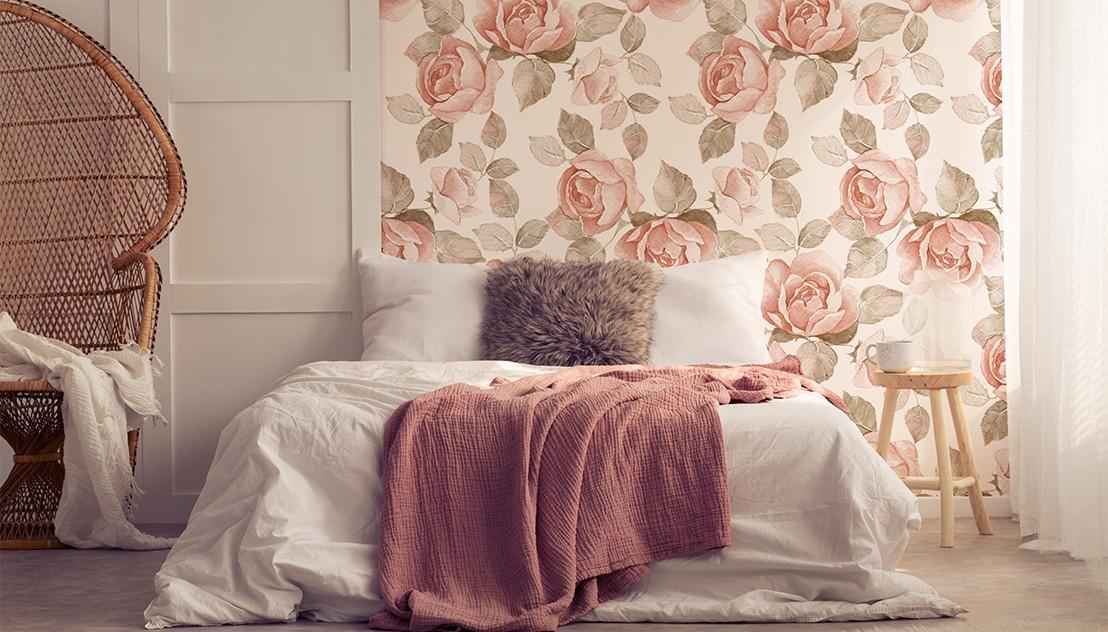 Subtelne róże